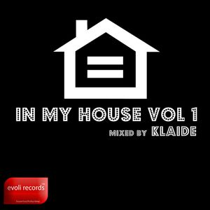 Klaide presents In My House vol. 1