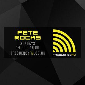 Fun Spot w/ Pete Rocks - Frequency FM - 6th March 2016
