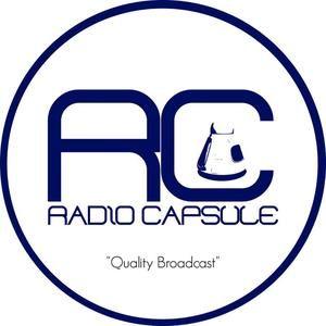Underground Vibes on Radio Capsule, July 31 in 2012