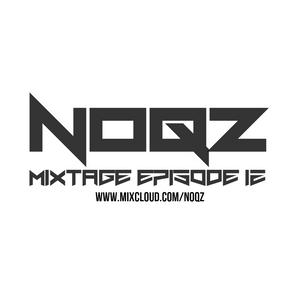 Noqz Radio - Mixtage Episode 012