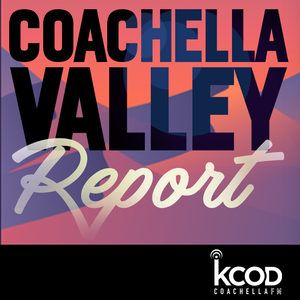 The Coachella Valley Report | Fall '18 Ep. 05: Talk with Jeff Norman and Sarah Bryant