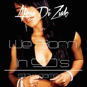 We Born In 90's #Sj5