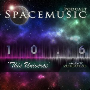 Spacemusic 10.6 This Universe