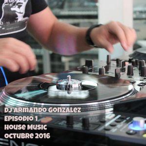 Episodio 1 House Music (10/16)