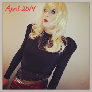 April 2014 Pleased Mini-Mix