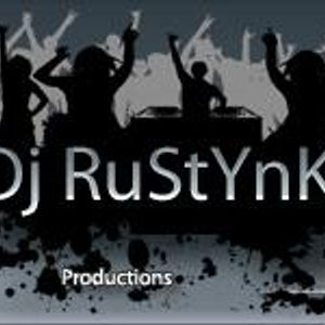 Dj RuStYnKo - Bass Up Vol. 14