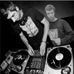 DJ esSDee - Therapy Sessions Radio - DJ Format Special