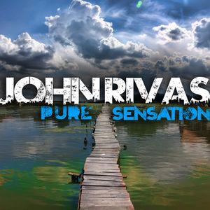 JOHN RIVAS - Pure Sensation - Promotional Mix