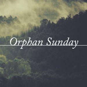 Orphan Sunday 2015