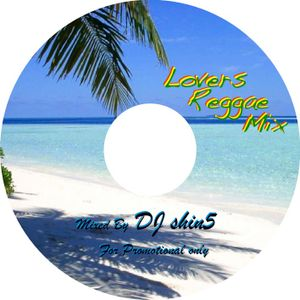 Lovers Reggae Mix