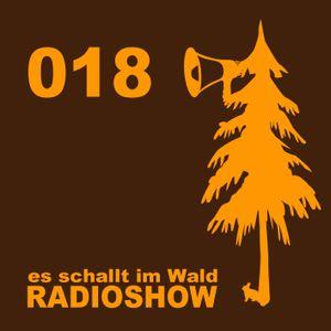 ESIW018 Mixed by Marcus Schmidt vs Double C