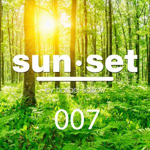 SUN•SET007 by Harael Salkow