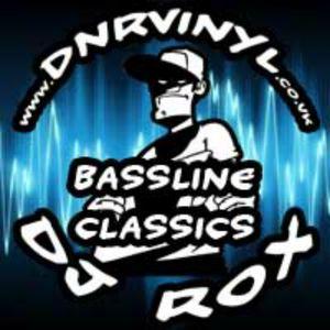 DJ Rox - Bassline Classics