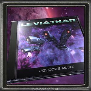 DJ Leviathan - MACHINES IN MOTION Volume II