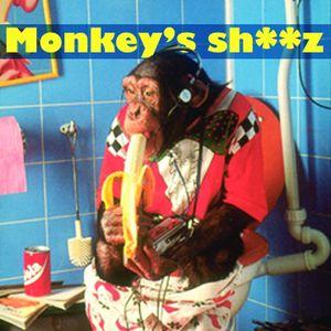 Monkey's sh**z