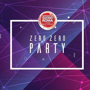 Zero Zero Party 17-11-17