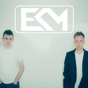 Awaken Ibiza 2014 DJ Comp - ECM