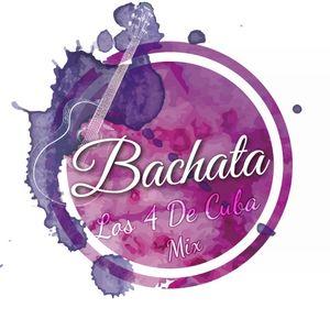 Bachata Mix ft Los 4