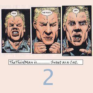 TheThirdman - 05. sweet as a cat [04.2004] #2