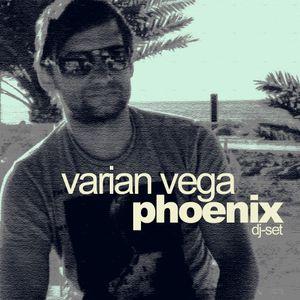 Varian Vega - Phoenix Tech House Session - March 2014
