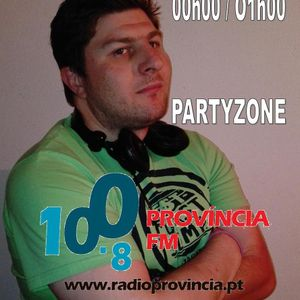 DjRichard Oliveira set Radio Provincia 76