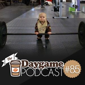The Daygame Podcast #85 - Managing Expectations