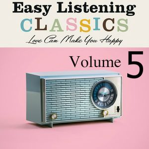EASY LISTENING  RADIO Volume 5