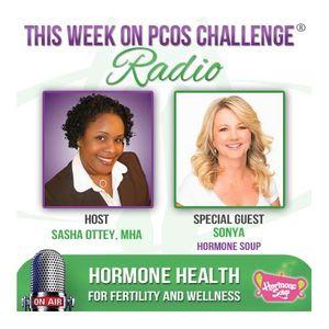 Healthy Hormones for Fertility and Wellness - PCOSChallenge.com