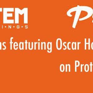 Oscar Holgado@ProtonRadio,SystemRecordings Sept.2013.