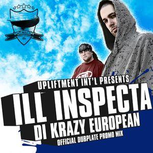 presents_Ill_Inspecta_Di_Krazy_European_(2008)