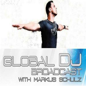 Markus Schulz - Global DJ Broadcast [08.09.2016]