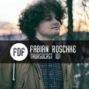 FDF - Thursdcast #102 (Fabian Roschke)