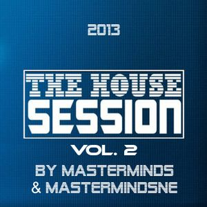 House Session 2013 Vol 2 by masterminds & mastermindsne