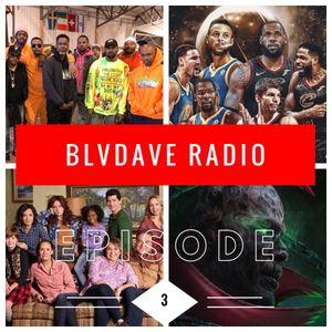 BlvdAve Radio EP. 3 'Wyoming Vibes' (6/5)