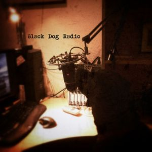 A Few Tunes with Black Dog Radio - 39