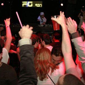 Mert Yucel live @ Radio FG - 04.09.2011 - Sunday Residents Radio Show