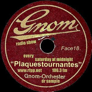 plaquestournantes chp1 samedi0h00-01h30 106.3fm www.rfpp.net