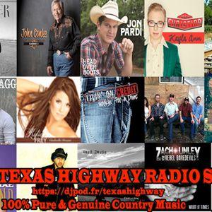 The Texas Highway Radio Show N°48