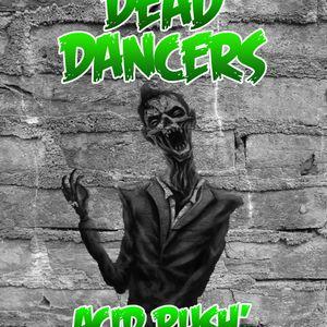 Dead Dancers  Mixtape III