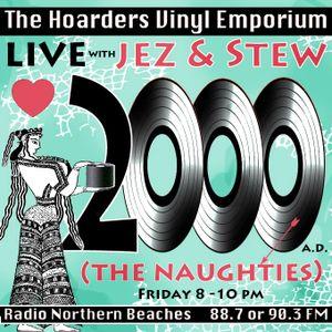 The Hoarders' Vinyl Emporium 26 - 'The Noughties'
