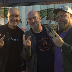 FlipsideLondon Radio Episode 14 with Irvine Welsh and Don De Grazia