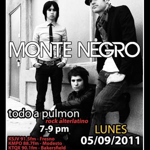 9 de mayo del 2011 (2) / Monte Negro / Vetusta Morla / El Marauder / Espantapájaros