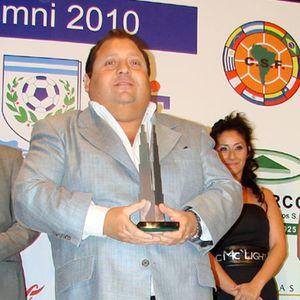 """Javier Marín: """"El fútbol mundial cambió desde la muerte de Grondona"""""""