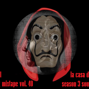 dj dervel - midnight mixtape vol. 40