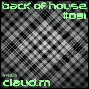 Back Of House #031