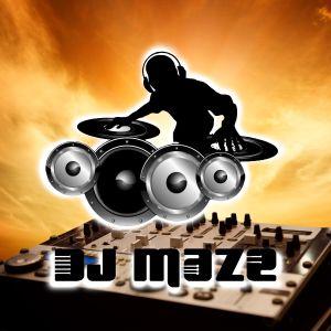 DJ Maze - 06-26-10-B
