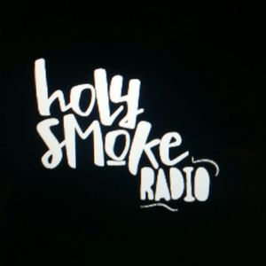 Holy Smoke! Radio Show @PointBlankFM - 02.04.2016