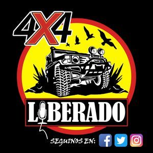 4x4 liberado 29-11-2018