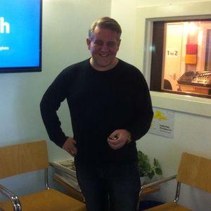 The Slab with Richard F on 107.5 FM Birmingham Switch Radio 25.06.15