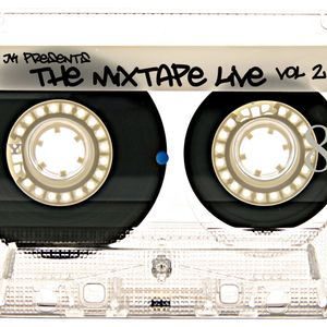 JK presents The Mixtape Live vol. 2 - New dusty records